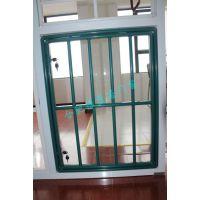 合肥彩铝防盗窗厂家价格