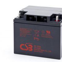 台湾CSB蓄电池12V100AH价格