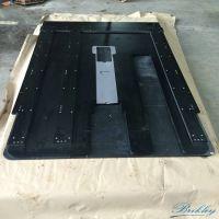 供应机械设备面板/抗倍特板加工/模板机台面/来图定做/CNC加工
