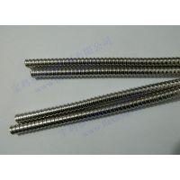深圳不锈钢软管Φ8, 可弯曲蛇皮管,,304金属软管,flextong品牌