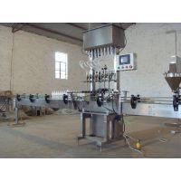 厂家供应 AT-L8 苹果醋★果醋饮料灌装设备 ★苹果醋灌装机械