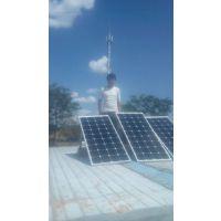 甘肃程浩供应:300w太阳能监控系统,兰州500w太阳能监控设备