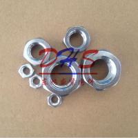 佛山东鸿盛DIN934不锈钢304材质六角螺母厂家