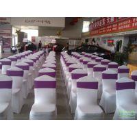 定做北京桌布酒店餐厅桌布口布单位会议室桌布椅子套定做