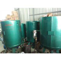合肥零部件喷砂加工打样除锈设备