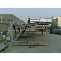 恒天移动式登车桥/叉车过桥/液压登车桥/电动登车桥12吨