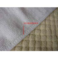 厂家供应纯棉吸水柔软平织毛巾