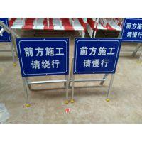 石家庄金淼电力生产销售 交通标志牌支架价格