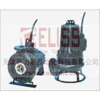 CE标记土耳其Turbosan卧式多级泵