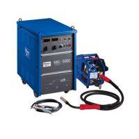 焊王焊机NBC-500C抽头式气体保护焊机(分体式)