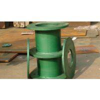 龙业供应DN200 PNa1.0 Q235B双侧密闭刚性防水套管 碳钢