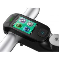 魅蓝M1M2 智能码表设备自行车配件山地车骑行配件可定制ODM OEM