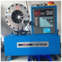 DX68胶管压管机 JINFU牌锦福6-51mm胶管压管机