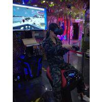 银河幻影VR骑马骑行虚拟现实设备VR自行车VR加特林图片