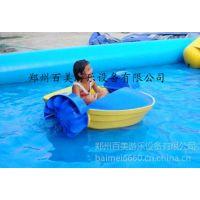 亲子水上手摇船,儿童水上手摇船批发,多少钱?