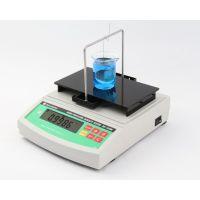 供应DE-120W高精度多功能液体密度计