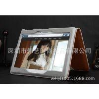 三星T311保护套 深圳厂家定做Galaxy tab 3 8.0寸平板电脑皮套