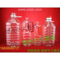 河南食用油壶 植物油瓶 塑料食用油瓶 信阳塑料油壶