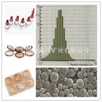 广东化妆品用高纯纳米级球形硅微粉价格