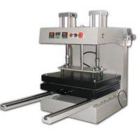 福建福州阿普莱斯 服装烫画机 进出口烫画机 烫钻热升华烫画机