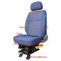 JF-B-05货车座椅改装气囊座椅改装欧曼气囊减震座椅欧曼气囊座椅