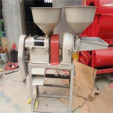 碾米机 碾米粉碎一体机销量排行稳定