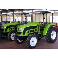 潍拖TE254,四驱轮式农用拖拉机