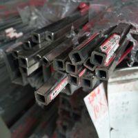 316L不锈钢方管10*10*1.0价格 出口设备用
