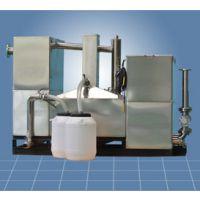 JYGY-B除渣型油水分离器