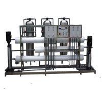 桶装纯净水生产线-安邦宏泰