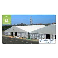 雄安工业仓库篷房找高山篷房公司, 实用空间百分百, 易装易卸搬迁简易