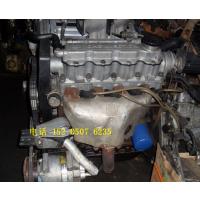 进口 大宇 韩国大宇 1.6 老款电喷 1.6 发动机