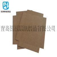 厂家制作江苏纸滑板 镇江市大量批发物流牛皮纸周转纸滑托板