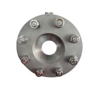 盛天测控厂家直销DN40口径孔板节流装置