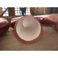 内衬耐磨陶瓷复合钢管就找淄博赢驰鹿川