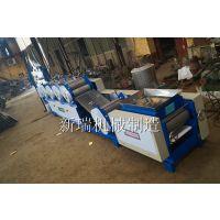 7-260型面条机新瑞厂家机械 多功能优质面条生产成型设备