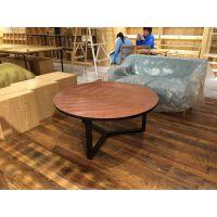 厂家供应书咖啡桌子椅子书咖啡桌椅尺寸定做
