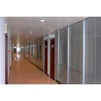 深圳益田村办公室装修设计公司,办公室玻璃隔墙多少钱