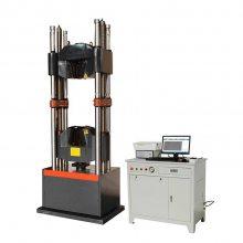 美特斯供应MGW-5000微机控制静载锚固试验机