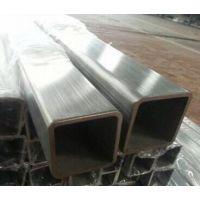 304拉丝不锈钢工业管