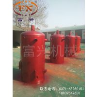 富兴供应小型养殖、大棚种植专用高压燃煤热风炉