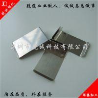兢诚不锈钢薄板江西台式中频压力焊机焊接加工