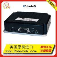 美国roboteQ伺服驱动器 FBL系列 双通道 一个驱动器控制两个电机