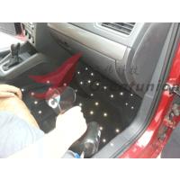 汽车脚垫三维扫描抄数解决方案,汽车脚垫三维扫描仪