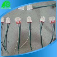 长期供应 同轴线束连接器 重载线束连接器 支持定制