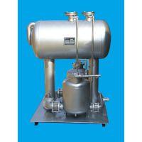 全自动节能型蒸汽冷凝水回收机/10t/全国最专业/技术领先/节能环保