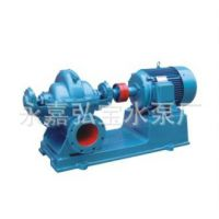 S、SH型中开式单级双吸离心泵、卧式双吸泵