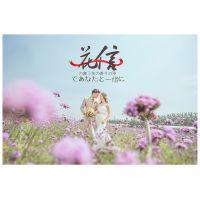杭州婚纱摄影拍外景婚纱照景点推荐