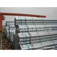 现货批发镀锌钢管、大棚管、热镀锌钢管 保质量