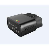 广州深圳GPS定位器厂家长年生产GPS终端诊断设备即插即走OEM代工贴牌